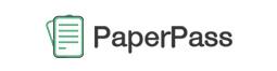 PaperPass论文查重系统